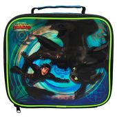 Dragons 3 Lunch Bag