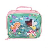 Garden Fairies Gel Lunch Bag