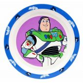 Toy Story 3 Piece PP Tableware Set - Pack of 3