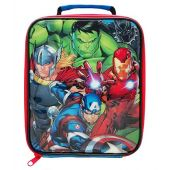 Avengers Classic Lunch Bag 1