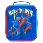 Spider Man Hero Rectangular Lunch Bag