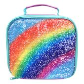 Polar Gear Unicorn Sequin Lunch Bag 1