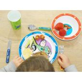 Toy Story 3 Piece Metal Cutlery Set