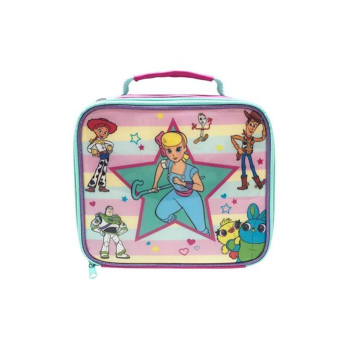 Toy Story Bo Peep Lunch Bag