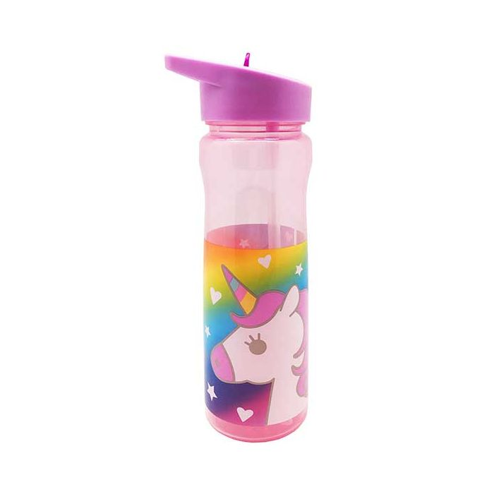 Polar Gear Unicorn 600ml PP Sports Bottle