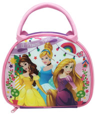 Pretty Little Princess Lunchbag