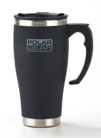 Hot Drinks Travel Tumbler